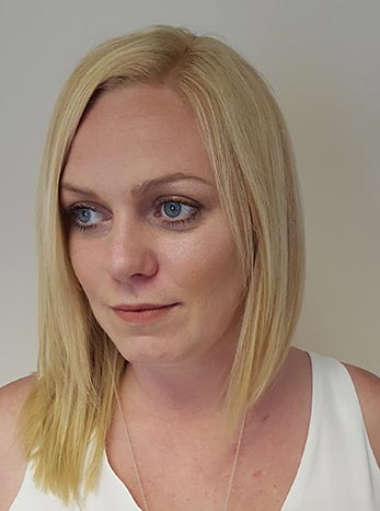 Sophie Watkins – Payroll Manager
