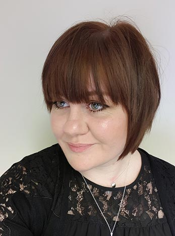 Danielle Wood - Accounts Manager